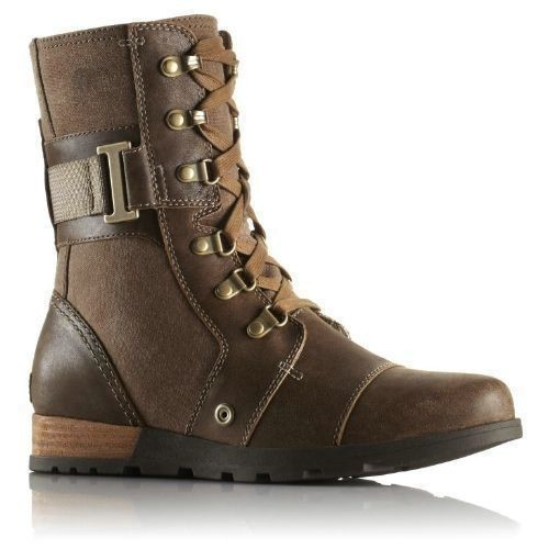 Women's Major Carly Mid Lace Boot Thumbnail