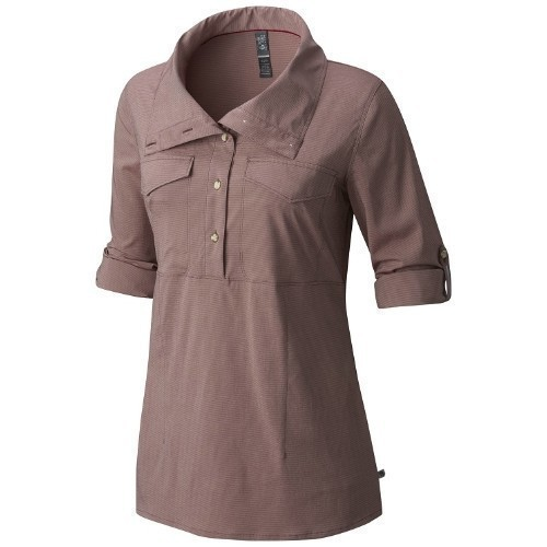 Women's Citypass Long-Sleeve Popover Thumbnail