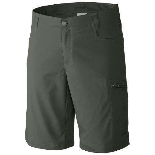 Silver Ridge Stretch Short 10
