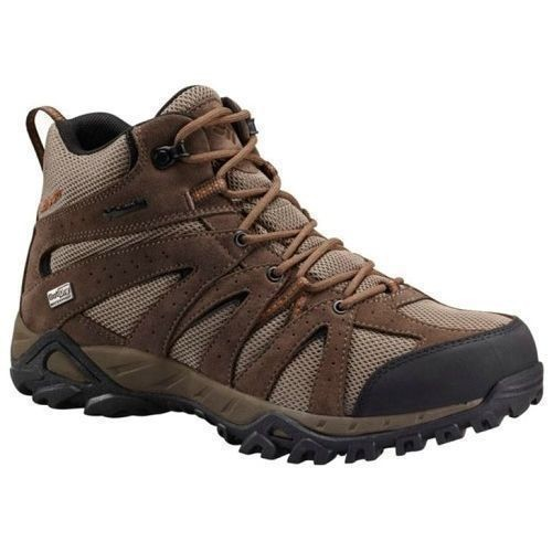 Grand Canyon Mid Hiker Outdry Hiking Shoe Thumbnail