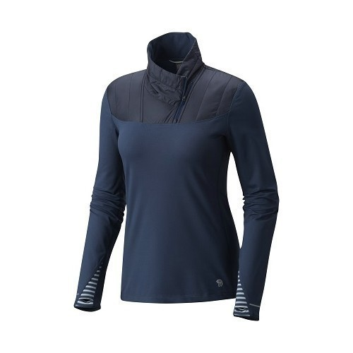 Women's 32 Insulated Half Zip Thumbnail