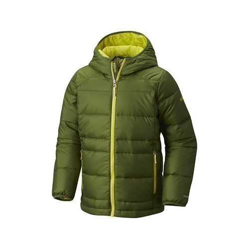 Boy's 550 Gold Turbodown Jacket Thumbnail