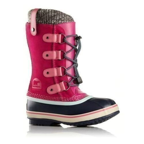 Youth Joan of Arctic Knit -40 Boots Thumbnail
