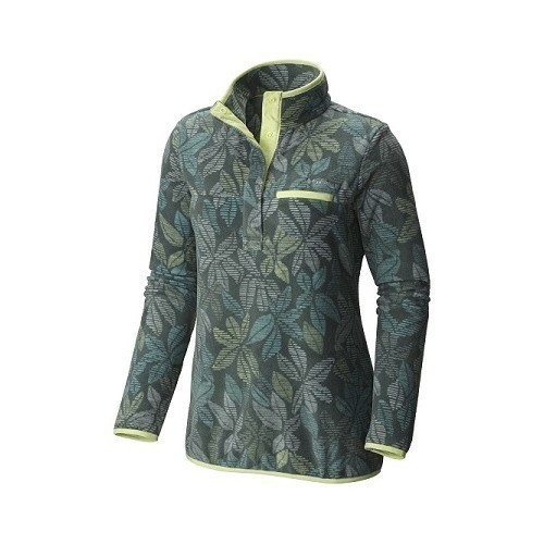 Women's Mountain Side Pull Over Jacket Thumbnail
