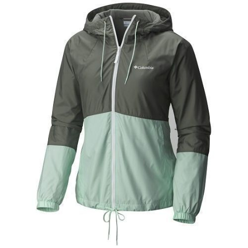 Women's Flash Forward WindBreak Thumbnail