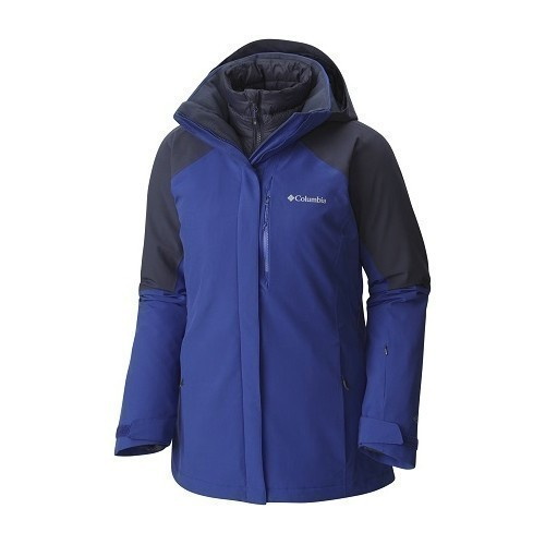 Wmn's Herz Mountain Jacket Thumbnail