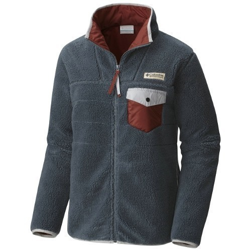Women's Mount Tabor Full Zip Jacket Thumbnail