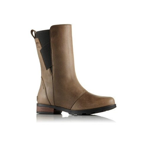 Women's Emelie Mid Waterproof Boot Thumbnail