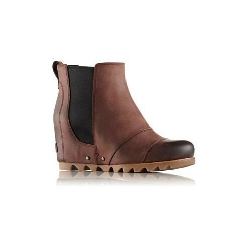 Women's Lea Wedge Mid Boot Thumbnail