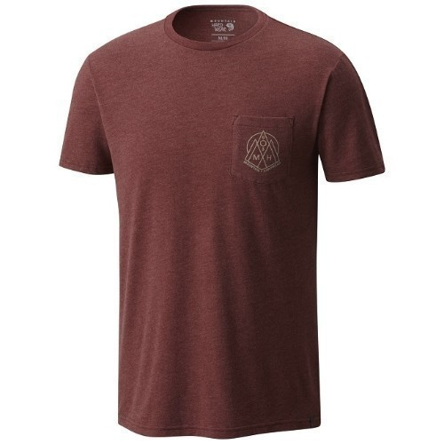 3 Peaks Short-Sleeve Pocket T-shirt Thumbnail