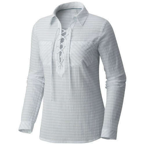 Women's Berryessa Long-Sleeve Popover Shirt Thumbnail