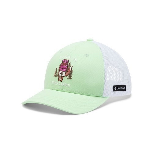 Columbia Youth Snap Back Thumbnail