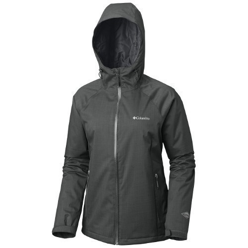 Women's Outerspaced III FZ Jacket Thumbnail