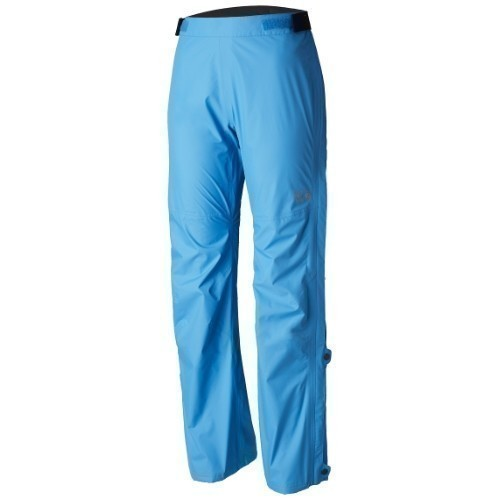 Women's Exposure Waterproof Pant Thumbnail