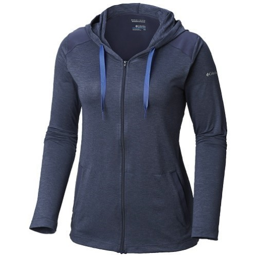 Women's 1X-3X Place to Place Full Zip Thumbnail