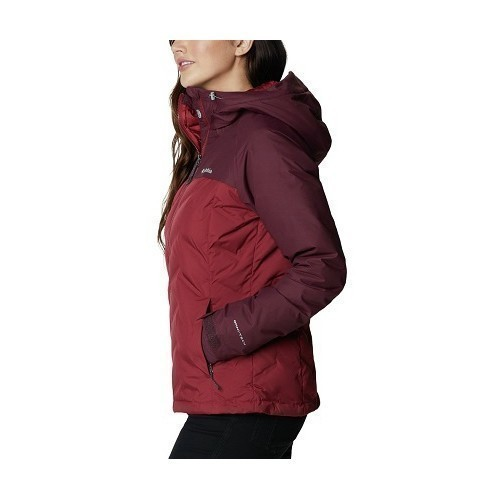 Women's Grand Trek Down Jacket Thumbnail