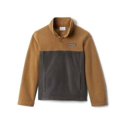 Kids Steens Mtn 1/4 Snap Fleece Thumbnail