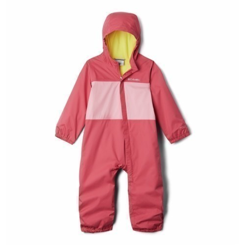 Infant Critter Jitters Rain Suit Thumbnail