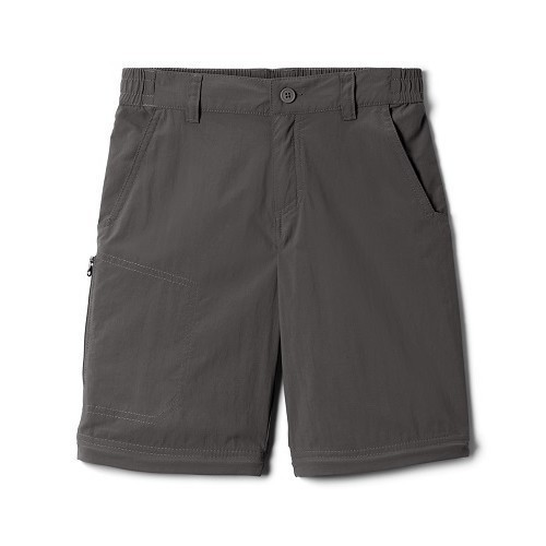 Boys Silver Ridge IV Convertible Pant Thumbnail