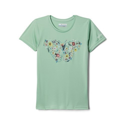 Youth Girls Little Brook Short-Sleeve Shirt Thumbnail
