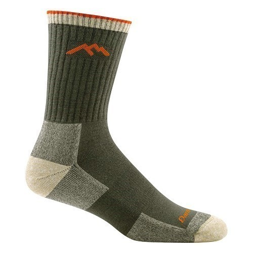 Coolmax Micro Crew Cushion Socks Thumbnail