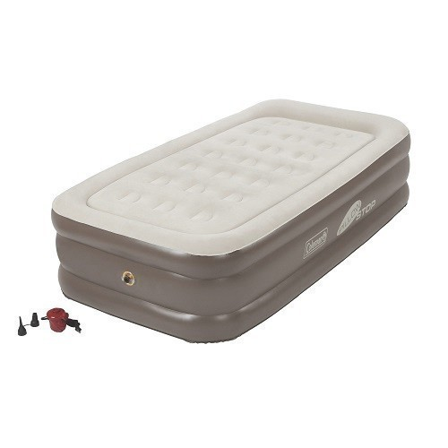 DH Airbed w120V Combo Thumbnail
