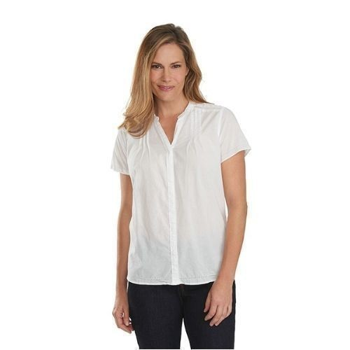 Women's Clare Woods 100% Cotton Shirt Thumbnail