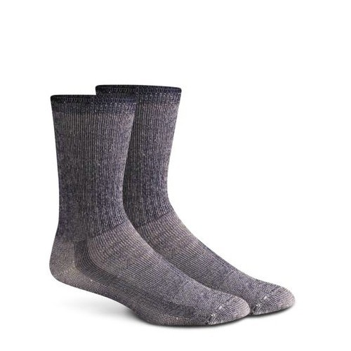 Trailmaster Medium Weight Crew Socks Thumbnail