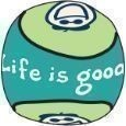 Life is Good Gelly Beans Stress Ball Thumbnail