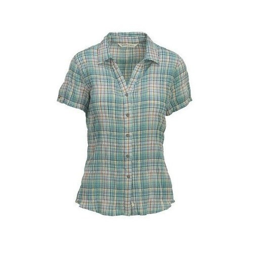 Women's Carrabelle Short-Sleeve Shirt Thumbnail