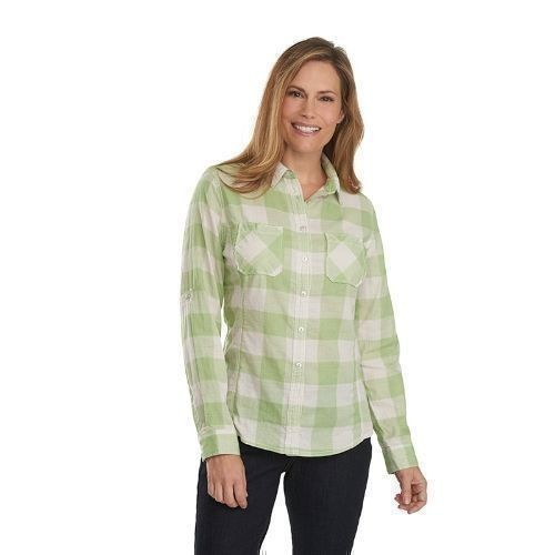 Women's Conundrum Long Sleeve Shirt Thumbnail
