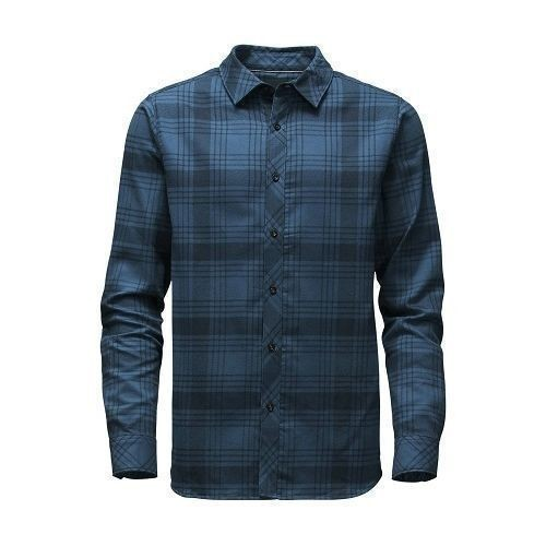 Long-Sleeve Approach Flannel Shirt Thumbnail