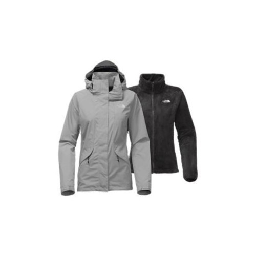 Women's Boundary Triclimate Jacket Thumbnail