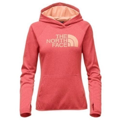 Women's Fave Half Dome Pullover Thumbnail