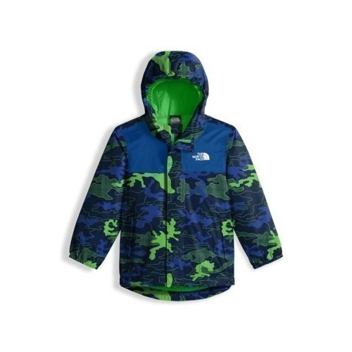 Toddler Tailout Rain Jacket Thumbnail