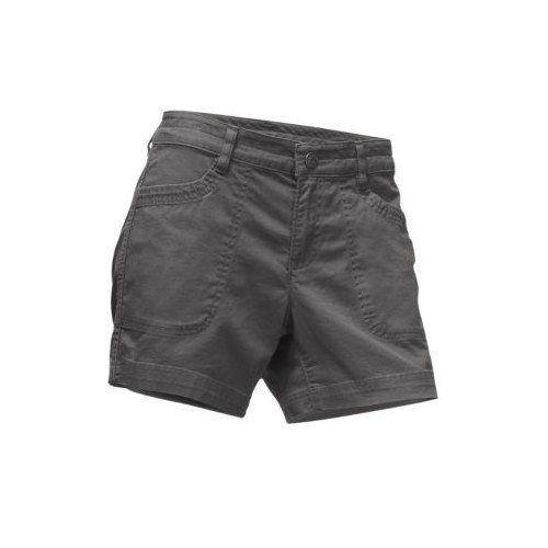 W Boulder Stretch Shorts Thumbnail