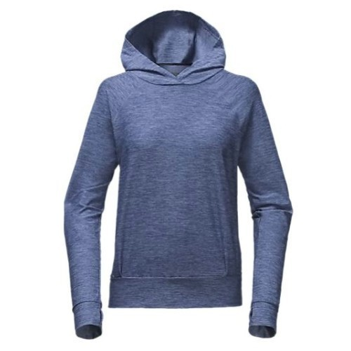 Women's Motivation Hoodie Thumbnail