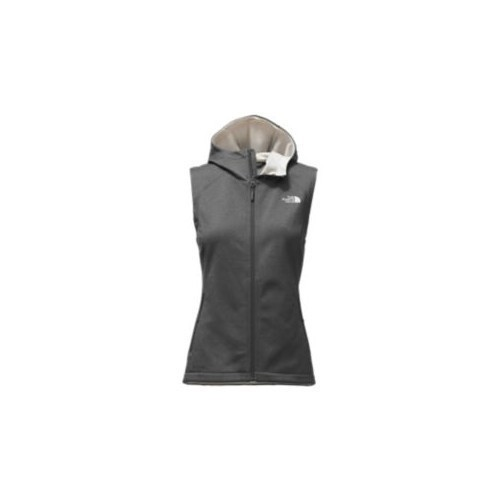 W Canyonwall Hoodie Vest Thumbnail