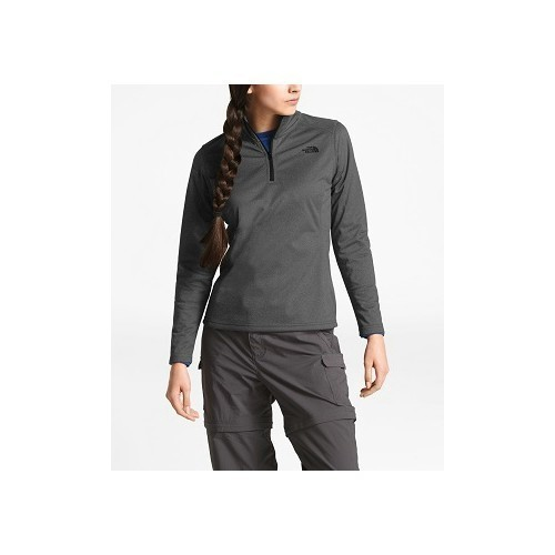 Women's Tech Glacier 1/4 Zip  Thumbnail