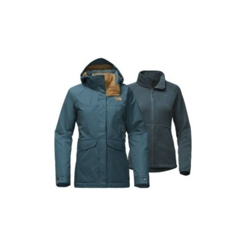 W Merriwood Triclimate Jacket Thumbnail