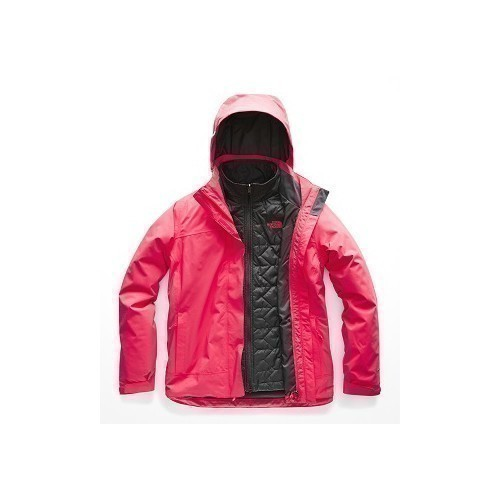 Women's Carto Triclimate Jacket Thumbnail