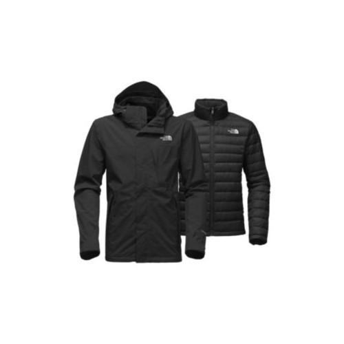 Mountain Light Triclimate® Jacket Thumbnail