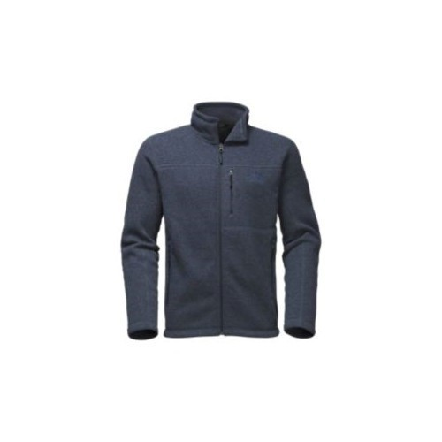 The North Face Gordon Lyons Full Zip Sweater Thumbnail