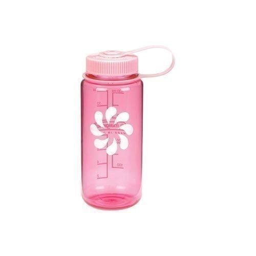 Narrow Mouth Lexan Pink Pint Bottle Thumbnail