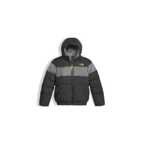 Boys Reversible Moondoggy Jacket Thumbnail