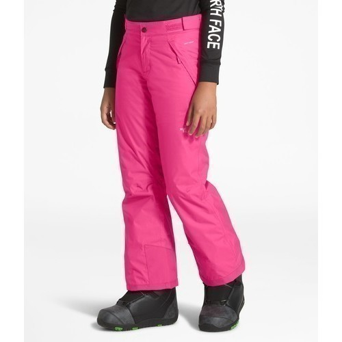 The North Face Girl's Freedom Inulated Pant Thumbnail