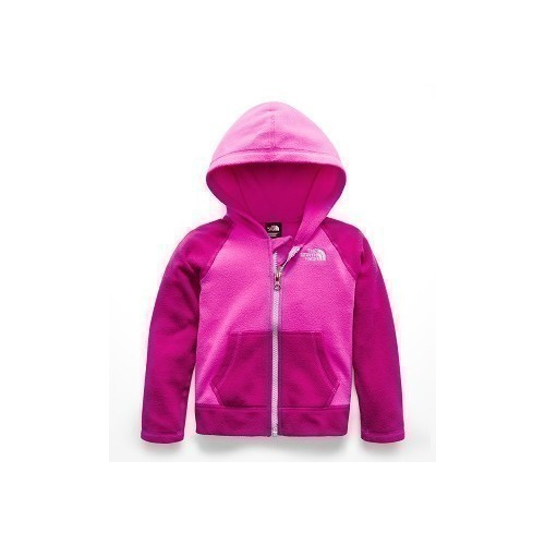 Toddler Glacier Full Zip Hoodi Thumbnail