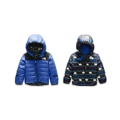 Infant Rev Perrito Jacket Thumbnail
