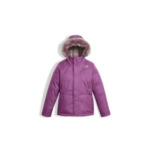 Girls Greenland Down Parka Thumbnail