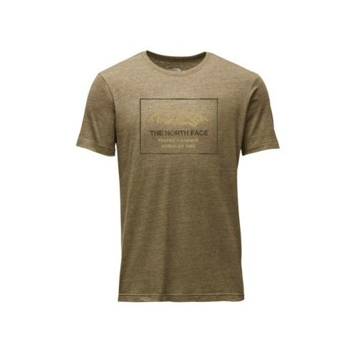 Shaped Tri-Blend Tee Thumbnail